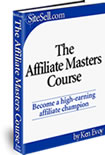 The Affiliate Masters Course-SBI! Best MLM Network Marketing, FREE e book
