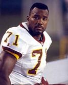 Charles Mann, Washington Redskins NFL – Law of Attraction Information