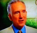 Dr. Ben Johnson - The Secret Forum