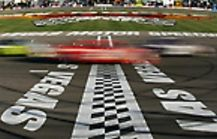 Jerry Neuman-NASCAR Flag, NASCAR Photos, Virtual Jobs