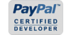 PayPal Certified Developers