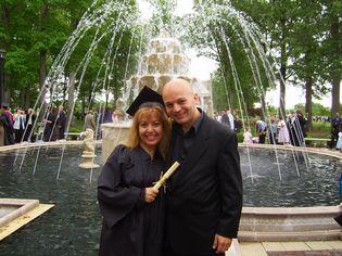 Anna & Patrick Dejean-Commencement at Regent University in Virginia Beach, Virginia-The Renegade System