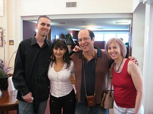 Isaiah Sieg, Diyana 'DiDi' Alcheva, David Garfinkel, Ann Sieg - Reputable Affiliate Programs