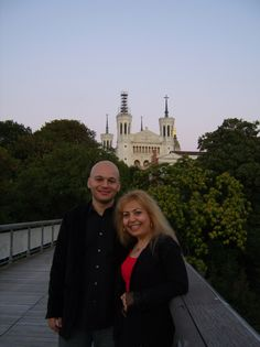 Patrick & Anna Dejean in Parc Des Hauteurs, Lyon, France - List of home based businesses