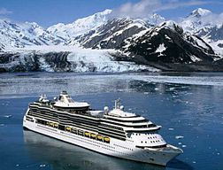 Steve Barrow, Alaska Cruises – Online Travel Business