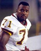Charles Mann, Washington Redskins NFL – Law of Attraction Information