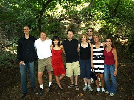 Isaiah Sieg, Eric Walker, Diyana Alcheva, Mike Klingler, Ann Sieg, Justin Gehring, Barbara Silva, Candace Hogan - Virtual Jobs