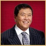 Robert Kiyosaki - high paying jobs, good grades, multi level marketing...