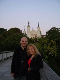 Patrick & Anna Dejean in Parc Des Hauteurs, Lyon, France - List of home based businesses
